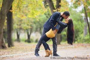 kissing-benefits